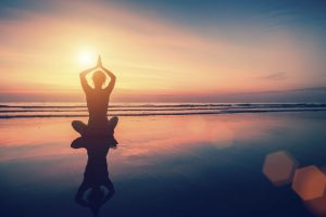 'Yoga' among top 15 popular words in UK, says a new study