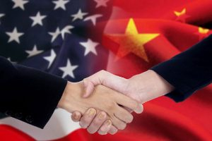 China eyes better military relations with US: Official