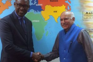 India, Mali to cooperate in fight against terrorism