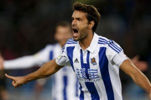 La Liga: Real Sociedad jump to 4th place with win over Betis