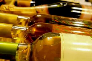 RJD leader caught with 16 bottles of liquor
