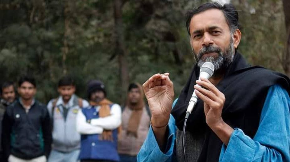 agricultural loan, Yogendra Yadav, All India Kisan Sangharsh Coordination Committee, remunerative prices, production cost