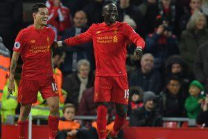 Premier League: Liverpool push Arsenal out of top-4