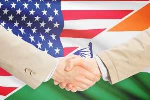 US-India military ties 'stands on its own': Alice Wells