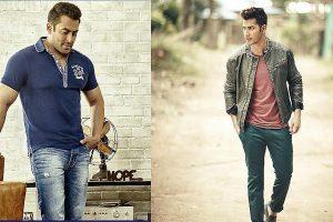 Don't be over smart: Salman's advice to Varun