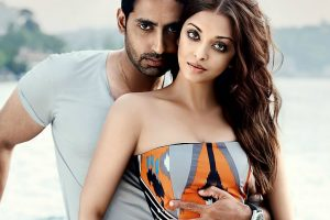 All is not well between Abhishek and Aishwarya?