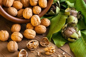 Walnut – The healthiest royal food