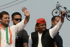 Modi govt declined to waive farmers' loans: Rahul Gandhi