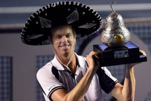 Mexico Open: Querrey stuns Nadal to lift title