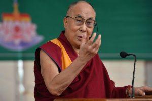 Chinese media warns India against Dalai's visit to Arunachal