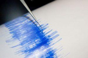 Moderate earthquake hits Jammu and Kashmir