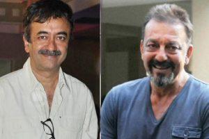 Sanjay Dutt wanted perfect man to play father Sunil Dutt