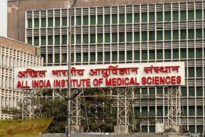 AIIMS work hit as nurses take mass casual leave