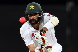 Misbah to captain Pakistan in tour of West Indies