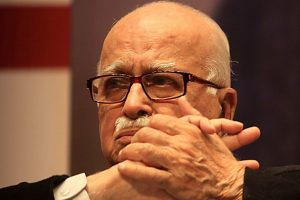 Miss George Fernandes' speeches now: LK Advani