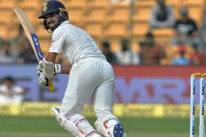 Bengaluru Test Day 3: Pujara, Rahul shine as India fightback with 126-run lead