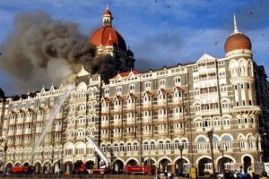 26/11 attack was by Pak-based terror group: Durrani