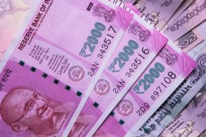 Printing of new Rs 500, Rs 2,000 notes costs Rs 2.87 to Rs 3.77