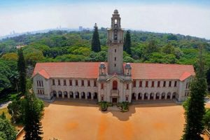 IISc becomes first Indian university to be ranked among top 10 in world