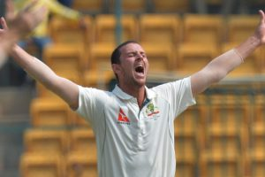Bengaluru Test Day 4: Australia bundle India out, to chase target of 188