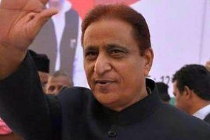 Jal Nigam case: Azam Khan moves SC against arrest warrant