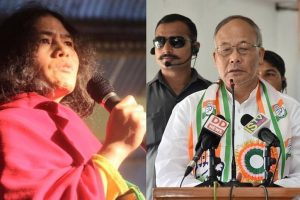 Manipur polls 2017 Phase-II: Sharmila to take on CM Ibobi