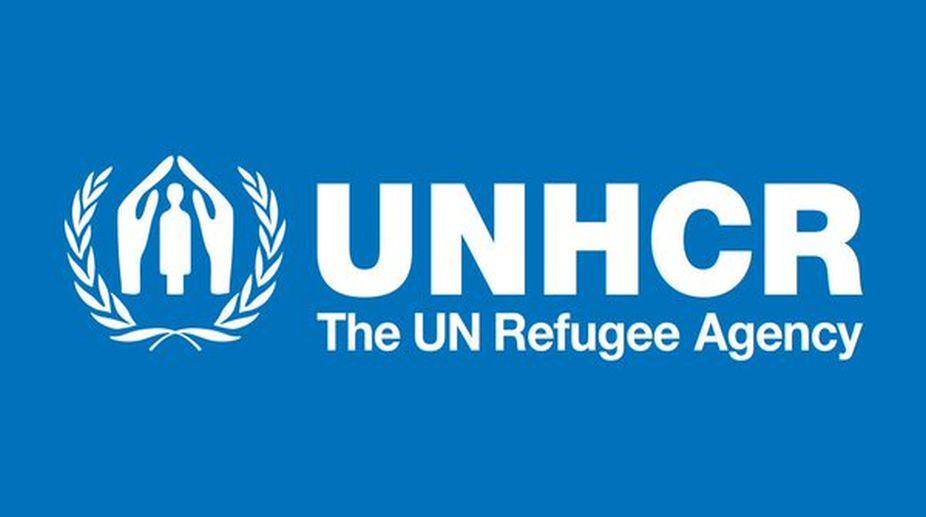 UNHCR, UN Refugee Agency, Refugees, refugee girls