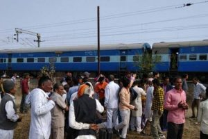 9 injured in Bhopal-Ujjain passenger train blast
