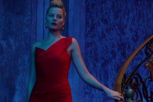 Margot Robbie to star as Maid Marian in Robin Hood film