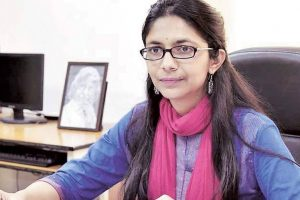 DCW chief welcomes SC decision in Nirbhaya gang rape case
