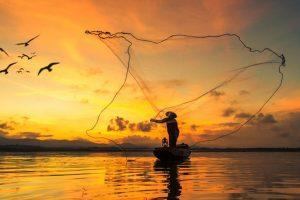 Hamid Ansari takes up fisherman killing issue with SL president