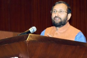 Javadekar asks students to find ways to plug exam paper leaks