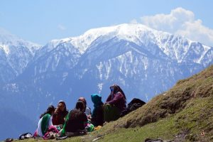 Women get raw deal in Himachal politics