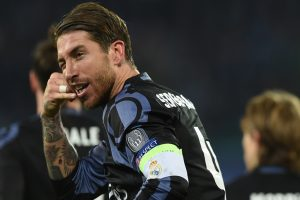 Champions League: Sergio Ramos rescues Real Madrid against Napoli