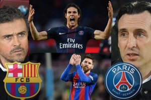 UEFA Champions League preview: FC Barcelona eye miracle against PSG
