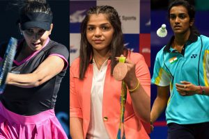 International Women's Day: 5 Indian athletes ruling the sports arena