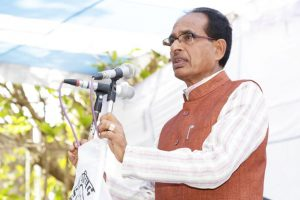 Criminals don't have human rights: CM Shivraj Singh