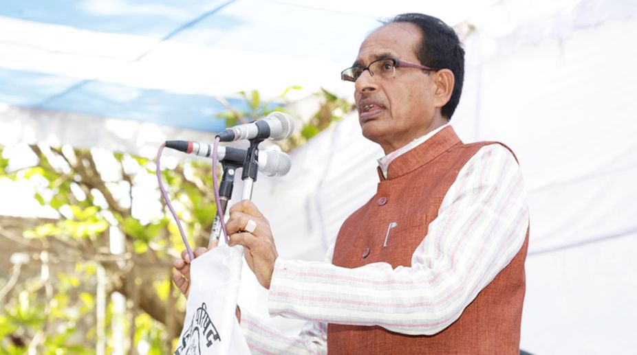 Shivraj Singh Chouhan, Padmaavat