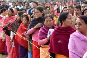 Polling ends for final phase of Manipur Assembly elections