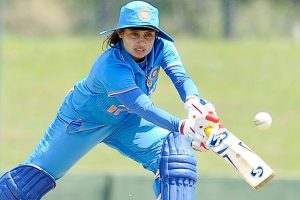 Women Asia Cup: Indian eves beat Malaysia by 142 runs