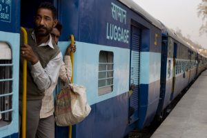 India to invest $140 billion on rail network, says Suresh Prabhu