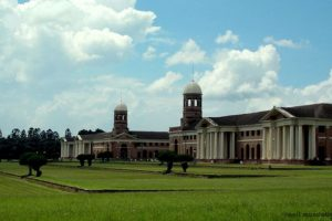 Dehradun to host Commonwealth Forestry Conference