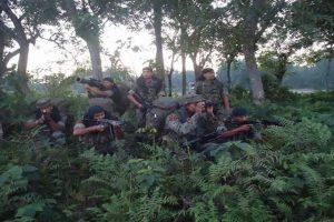 Four Maoist rebels killed in Bihar police encounter