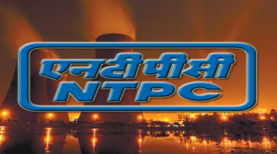 NTPC, National Thermal Power Corporation