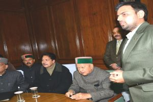 Himachal Pradesh launches mobile App 'Mera Hunar'