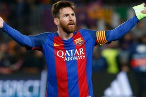 Barcelona fined by UEFA for fans' misconduct