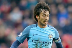 David Silva extends Manchester City contract