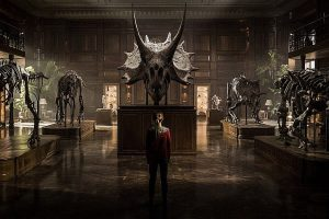 Jurassic World 2′ releases first official image