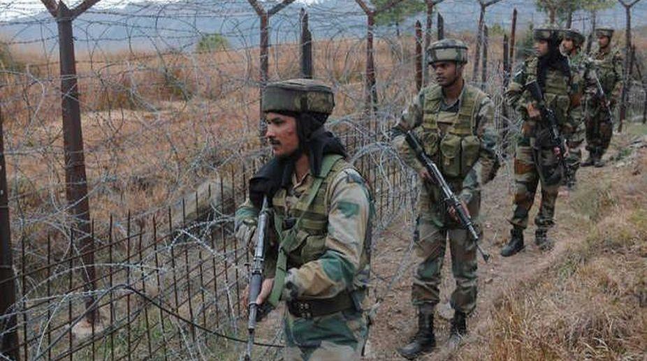 BAT Attack, Security forces, BAT attack, Pakistan Soldiers, LoC