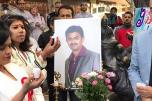 US man accused of killing Indian techie could plead guilty: Reports